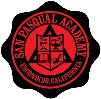 San Pasqual High School Logo